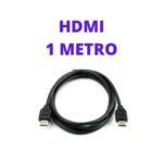 Cable HDMI 1 Metro