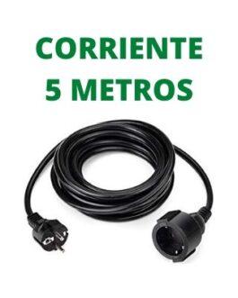 Alargador Eléctrico 5 Metros