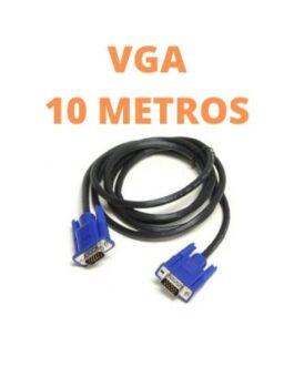 Cable VGA de 10 Metros