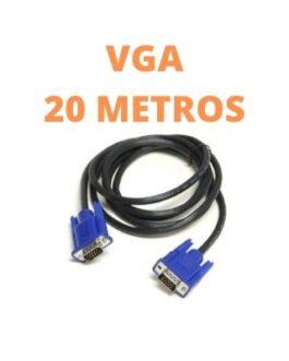 Cable VGA de 20 Metros
