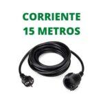 Alargador Eléctrico 15 Metros