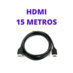 Cable HDMI 15 Metros