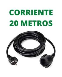 Alargador Eléctrico 20 Metros