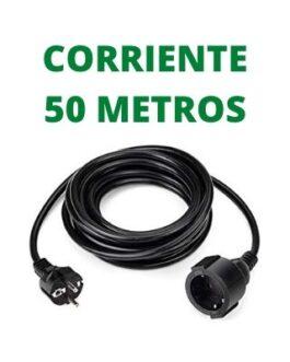 Alargador Eléctrico 50 Metros