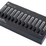 Controlador DMX 12 Canales