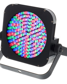 Foco plano de iluminación LED DMX
