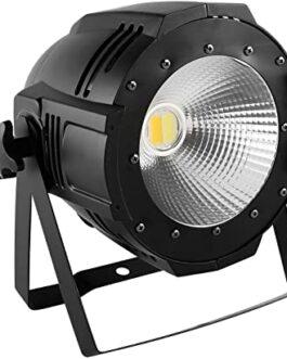 Foco LED Blanco 200w DMX
