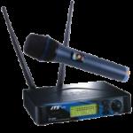 Microfono Inalambrico de Mano JTS