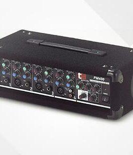 Mixer Amplificado 80W