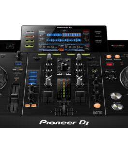 Pioneer XDJ-RX (Controladora todo en uno)