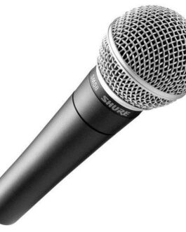 Shure SM58 (Vocal)