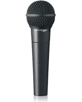 Microfono Vocal de Cable Behringer XM8500