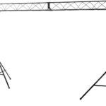 Puente de Truss para Luces o Photocall